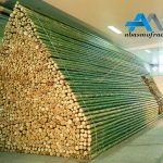 خرید عمده چوب بامبو